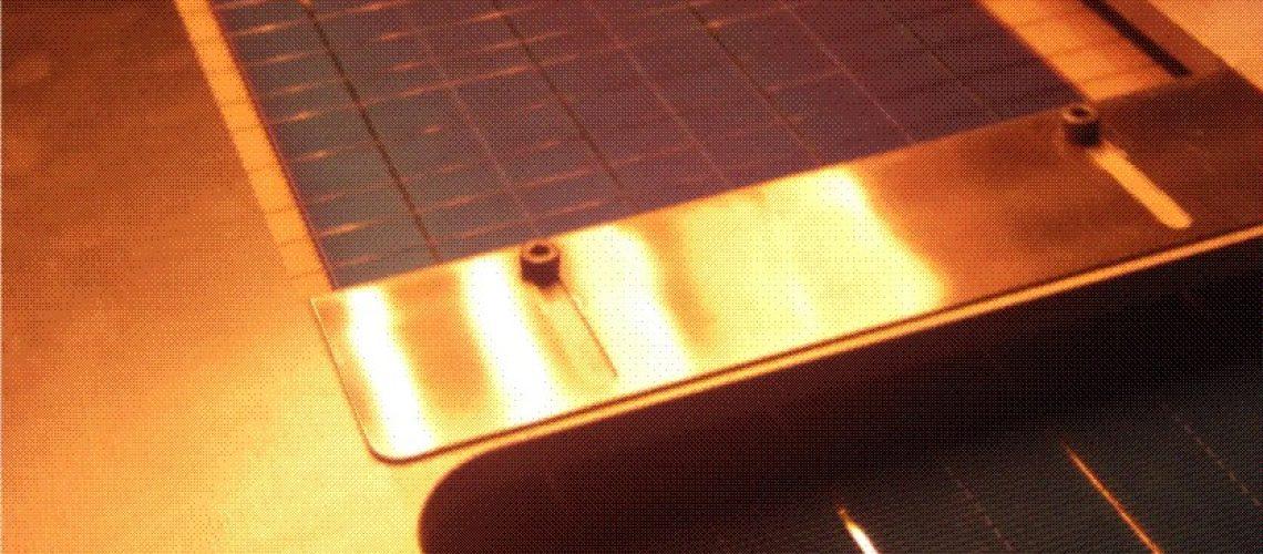 BYD Energy do Brasil lança módulo fotovoltaico monocristalino de 400Wp com produção nacional